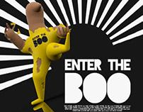 Enter the Boo