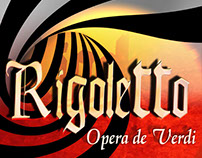Carteles de Opera