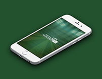 Football Hunchers App (2016)