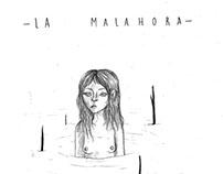 Story board-La malahora