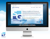 SG Consulting Ltd. company website.