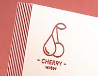 Cherry Water_Logo