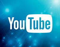 Youtube channel rebrand