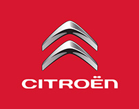 Citroën Mobile App