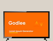 Pitch Deck Design - Godlee