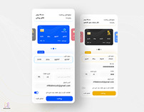 XPay - Mobile Payment Page