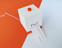 Poe.t - Mini Printer