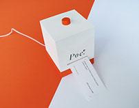 Poe.t - Mini Printer