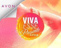 Avon - Premiação Natal da Beleza 2014