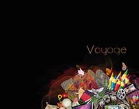 2014 | Theme cover for Portfolio sheet
