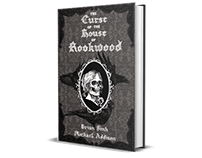 Curse of the House of Rookwood: Guardian Bound By Blood
