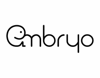 Logo - Embryo