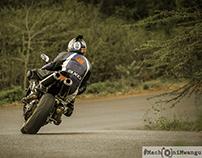 Speed Junkies and High Fliers