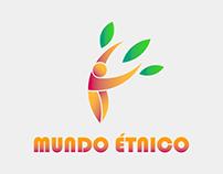Mundo Étnico Branding