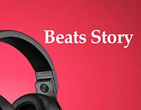 Beats Story