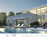 Web design | A2-SB Architecture