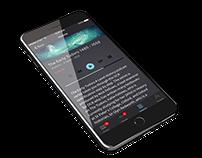 AudioPi App