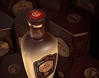 Chinese liquor # 双沟紫陶坊