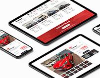 Dynamica Group - website