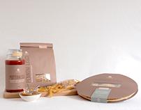 FMCG Packaging: Italian Cuisine