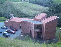 Casa Restrepo Cárdenas
