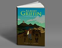 Albert Griffin:Y La Quinta Dimensión Desconocida-Cover