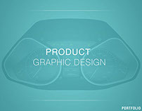 Product graphic design