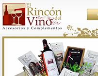 El Rincón del Vino / Madrid España