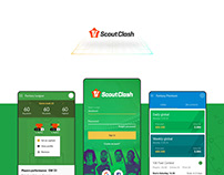 ScoutClash - Fantasy Football