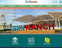 Sky Ranch (Tagaytay): http://skyranch.ph/