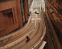 ONE DAY IN HONGKONG