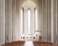 Grundtvigs Church II