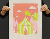 Joy Carnival - Poster Series