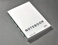 Wugoushui Note Book