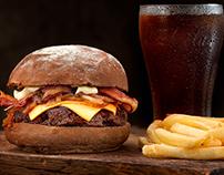 NY Burger & Pizza