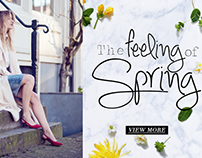 The Feeling of Spring (2015)