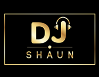 Logo Design for DJ SHAUN, Local boy in Chandigarh