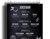 CH juicebar