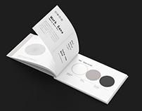 Brand Book Redesign
