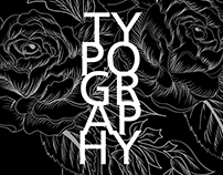 Typography - Artwork