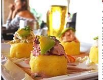 Las Terrazas Food Blogging