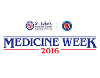 SLMC-GC Medicine Week 2016