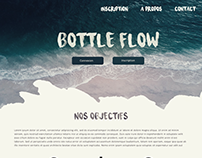 Bottle Flow Project