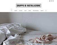 Website for Gruppo di Installazione | Italy