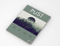 PUST Magazine