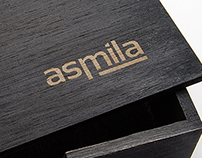 Asmila Kitchen Furniture