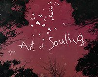 The Art of Souling Book Illustrations