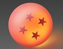 Material Study - Dragonball