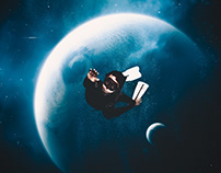 Space Manipulation Series