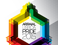 Arraial Lisboa Pride 2015